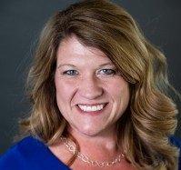 Karen Slater, P.E.A.R.L. Chairwoman