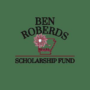 Roberds Scholarship Logo
