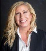 Brandi Cunningham, P.E.A.R.L. Board Member