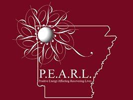 P.E.A.R.L. Logo