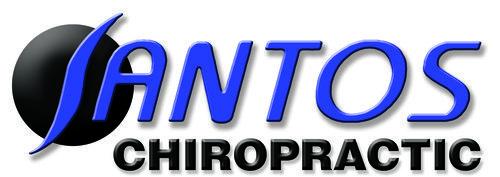 Santos Chiropractic Logo